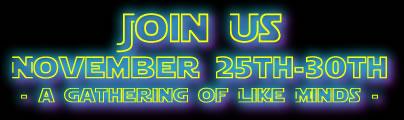 November Event