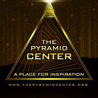 The Pyramid Center really is a place for inspiration :-)