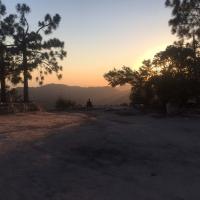Plateau at TPC